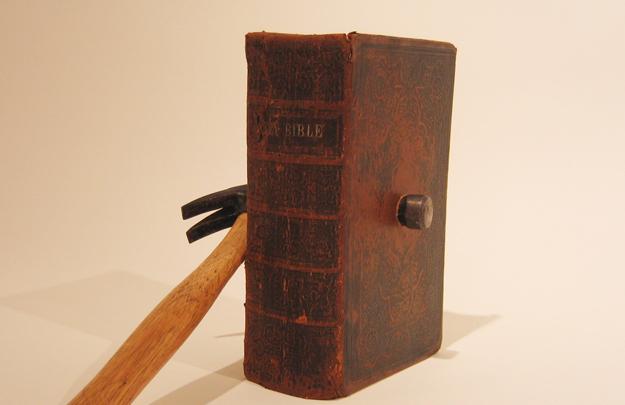 BibleAsHammer